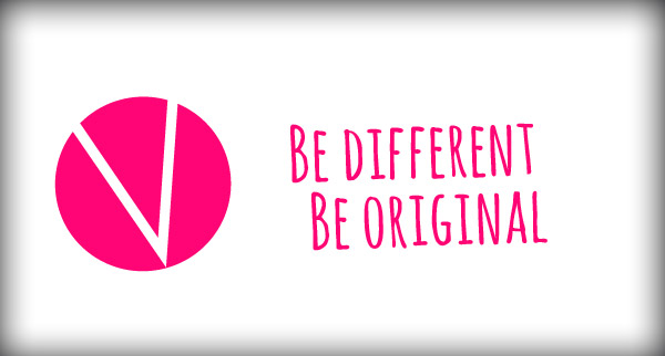 Be Different Be Original